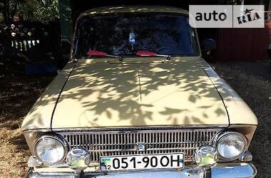 Москвич/АЗЛК 412 1981 в Александрие