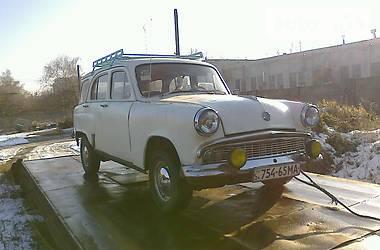 Москвич / АЗЛК 423 1964 в Черкассах