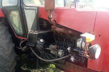 Почвообрабатывающая техника MTD T 380 1992 в Днепре