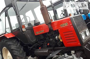 МТЗ 1025 Білорус 1999 в Теребовлі