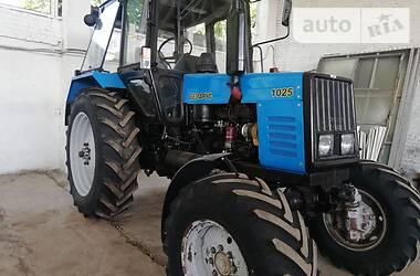 МТЗ 1025 Беларус 2008 в Виннице