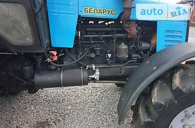 Трактор сельскохозяйственный МТЗ 1221.2 Беларус 2017 в Теребовле