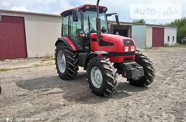 Трактор сельскохозяйственный МТЗ 1523 Беларус 2015 в Ратным