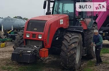 Трактор сельскохозяйственный МТЗ 3522 Беларус 2017 в Чернигове