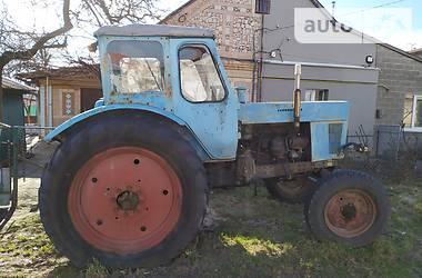 Трактор сільськогосподарський МТЗ 50 Білорус 1963 в Луцьку