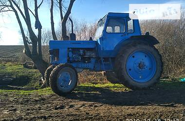 Трактор МТЗ 80.1 Беларус 1986 в Черновцах