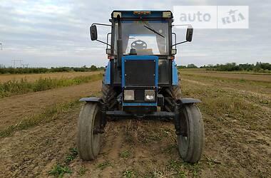 Трактор сельскохозяйственный МТЗ 80.1 Беларус 1989 в Ужгороде