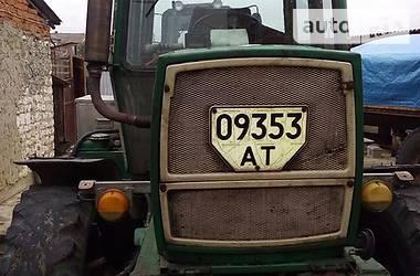 МТЗ 80 Беларус 2011 в Ивано-Франковске