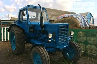 МТЗ 80 Беларус 1995 в Херсоне