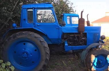 МТЗ 80 Беларус 1994 в Каменец-Подольском