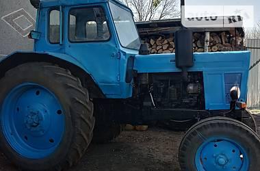 МТЗ 80 Беларус 1986 в Ивано-Франковске