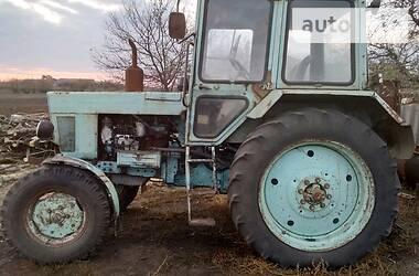 МТЗ 80 Беларус 1993 в Николаеве