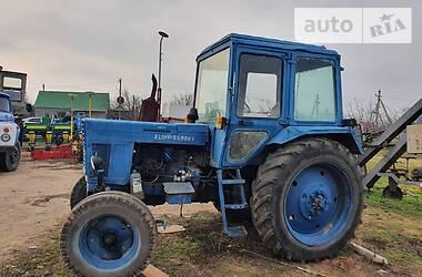 МТЗ 80 Беларус 1994 в Николаеве