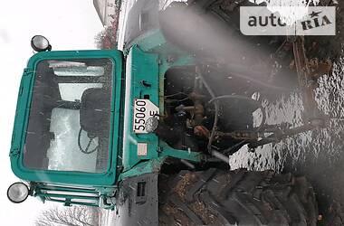 МТЗ 80 Беларус 1994 в Юрьевке