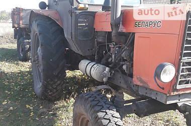 Трактор сельскохозяйственный МТЗ 80 Беларус 2007 в Черкассах