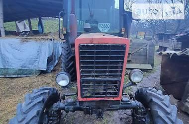 Трактор МТЗ 80 Беларус 1998 в Черновцах