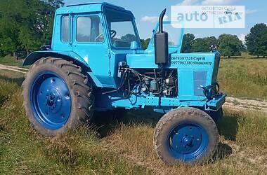 Трактор сільськогосподарський МТЗ 80 Білорус 1990 в Крижополі
