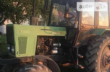 Трактор сельскохозяйственный МТЗ 82.1 Беларус 1992 в Черновцах