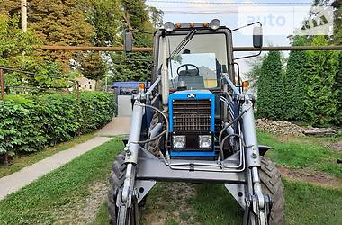 Трактор сельскохозяйственный МТЗ 82.1 Беларус 2019 в Черновцах