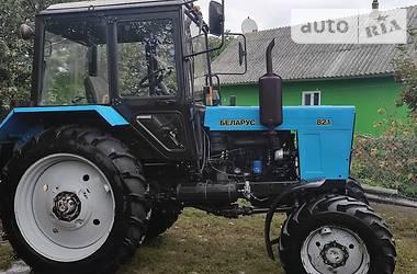 Трактор сельскохозяйственный МТЗ 82.1 Беларус 2015 в Луцке