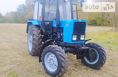 Трактор сельскохозяйственный МТЗ 82.1 Беларус 2012 в Гайсине