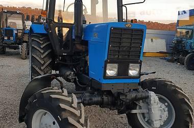 Трактор сельскохозяйственный МТЗ 82.1 Беларус 2012 в Теребовле