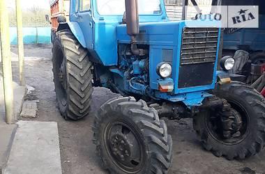 МТЗ 82 Беларус 1992 в Виннице