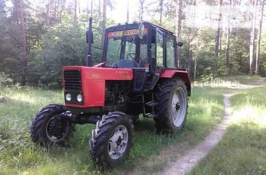 МТЗ 82 Беларус 2003 в Чернигове