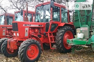 МТЗ 82 Беларус 1996 в Луцке