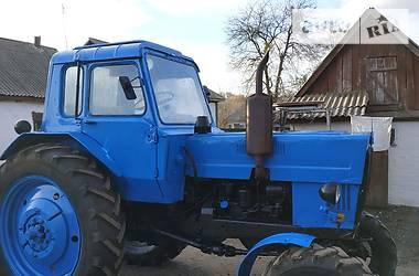 МТЗ 82 Беларус 1980 в Каменке