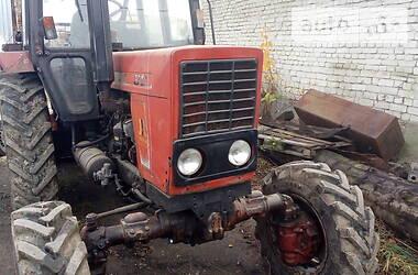 МТЗ 82 Беларус 2000 в Дрогобыче