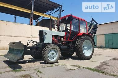 Трактор сельскохозяйственный МТЗ 82 Беларус 2007 в Никополе