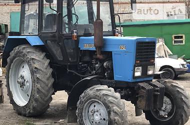 Трактор сельскохозяйственный МТЗ 82 Беларус 2009 в Тернополе