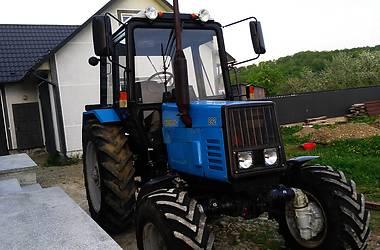 МТЗ 892 Беларус 2013 в Косове