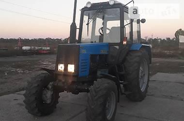 МТЗ 892 Беларус 2007 в Херсоне