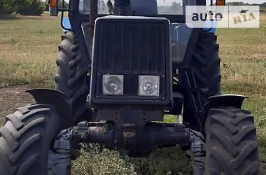 МТЗ 892 Беларус 2011 в Лозовой