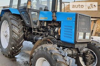 МТЗ 892 Беларус 2010 в Виннице