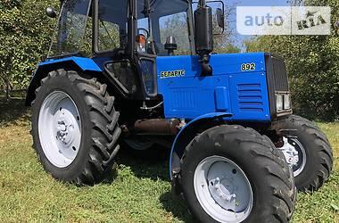 Трактор сельскохозяйственный МТЗ 892 Беларус 2005 в Бершади