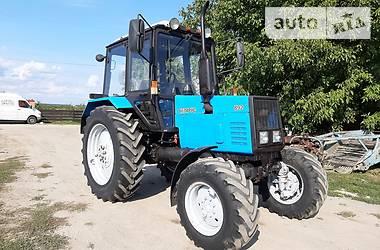 Трактор сельскохозяйственный МТЗ 892 Беларус 2014 в Костополе
