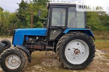 Трактор сельскохозяйственный МТЗ 892 Беларус 2008 в Ровно