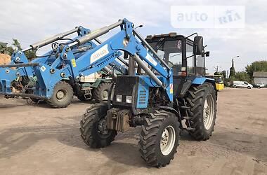Трактор МТЗ 892 Беларус 2017 в Бердичеве