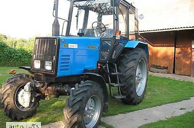 МТЗ 920  Беларус 2010 в Ивано-Франковске