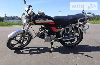 Musstang MT 110-2 2013 в Ямпілю