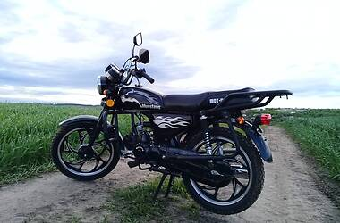 Musstang MT 110-2 2019 в Тернополе