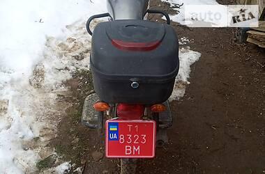 Musstang MT 125-2B 2020 в Косове