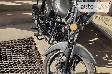 Musstang МТ125-8 (Alfa New) 2019 в Теребовле