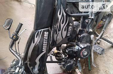 Mustang BL 2014 в Лысянке