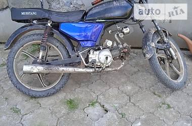 Мотоцикл Классік Mustang BL 2000 в Чернівцях