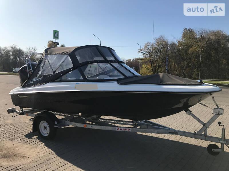 Navigator 500 2018 в Запорожье
