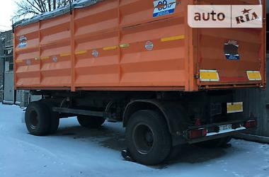 Нефаз 8560 2011 в Кременчуге